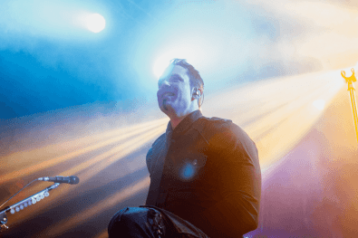 01 Kamelot @ Club Blondie 2016