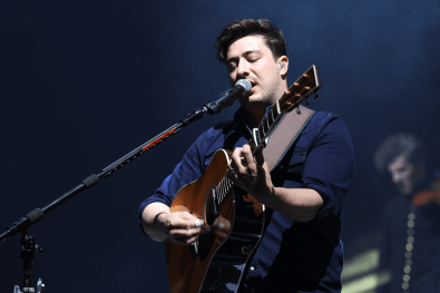 01 Mumford And Sons @ Lollapalooza 2016
