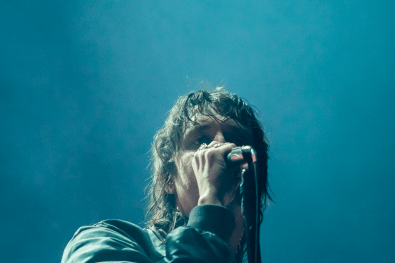 01 The Strokes @ Lollapalooza Chile 2017