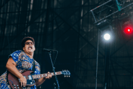 03 Alabama Shakes @ Lollapalooza Chile 2016