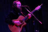 04 Iron & Wine @ Cerro Bellavista 2015