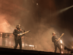 04 The xx @ Lollapalooza Chile 2017