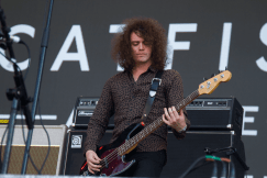 05 Catfish & The Bottlemen @ Lollapalooza Chile 2017