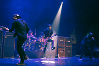 05 Sleeping With Sirens @ Teatro Cariola 2015