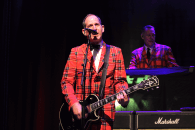 05 The Mighty Mighty Bosstones @ Teatro Cariola 2016