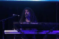 05 WarCry @ Teatro Caupolicán 2016