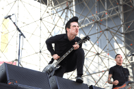 06 Anti-Flag @ RockOut Fest 2016