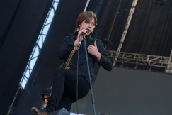 06 Catfish & The Bottlemen @ Lollapalooza Chile 2017