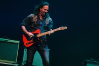 06 Creedence Clearwater Revisited @ Teatro Caupolicán 2015
