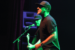 06 Pennywise @ Teatro Cariola 2015