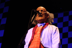 06 The Residents @ Teatro Nescafé de Las Artes 2015