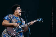 07 Alabama Shakes @ Lollapalooza Chile 2016