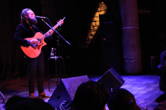 07 Iron & Wine @ Cerro Bellavista 2015