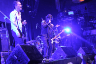 07 Love of lesbian @ Club Chocolate 2015