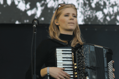 07 Of Monsters And Men @ Loolapalooza Chile 2016