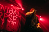 08 Cannibal Corpse @ Metal Attack 2015