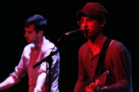 08 Clap Your Hands Say Yeah @ Cerro Bellavista 2015