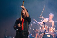 08 Creedence Clearwater Revisited @ Teatro Caupolicán 2015