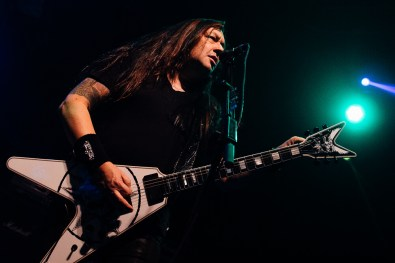 09 Testament @ Metal Attack 2015