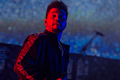 09 The Weeknd @ Lollapalooza Chile 2017