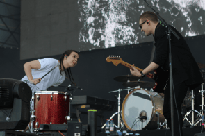 10 Of Monsters And Men @ Loolapalooza Chile 2016