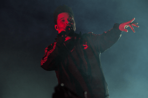 10 The Weeknd @ Lollapalooza Chile 2017