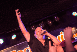11 Blaze Bayley @ Club Rock & Guitarras