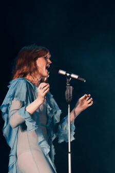 11 Florence + The Machine @ Lollapalooza Chile 2016