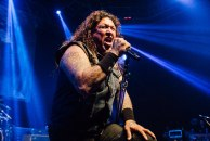 13 Testament @ Metal Attack 2015