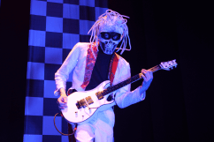 13 The Residents @ Teatro Nescafé de Las Artes 2015