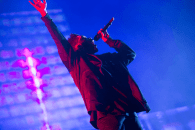 13 The Weeknd @ Lollapalooza Chile 2017