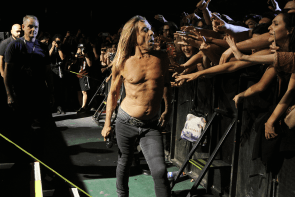 11 Iggy Pop @ Movistar Arena 2016