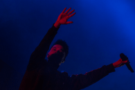 14 The Weeknd @ Lollapalooza Chile 2017