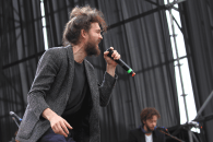 15 Edward Sharpe And The Magnetic Zeros @ Fauna Primavera 2016
