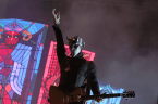 15 Ghost @ Lollapalooza Chile 2016