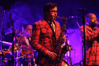 15 The Mighty Mighty Bosstones @ Teatro Cariola 2016