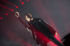 15 The Weeknd @ Lollapalooza Chile 2017