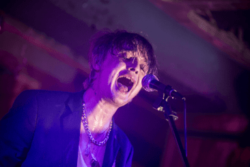 16 Pete Doherty & The Puta Madres @ Club Subterráneo 2017