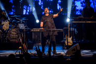 16 The Neal Morse Band @ Teatro Teletón 2017