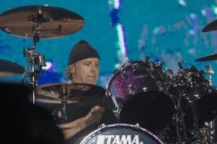 17 Metallica @ Lollapalooza Chile 2017