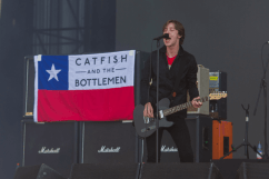 18 Catfish & The Bottlemen @ Lollapalooza Chile 2017