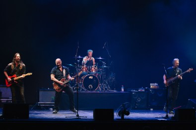 20 Creedence Clearwater Revisited @ Teatro Caupolicán 2015