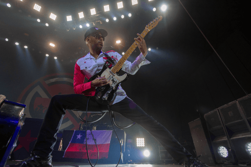 20 Prophets of Rage @ Movistar Arena '17