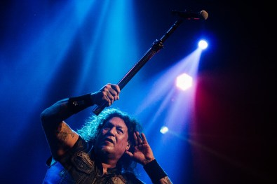 20 Testament @ Metal Attack 2015