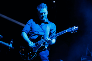 22 New Order @ Teatro Caupolicán 2016