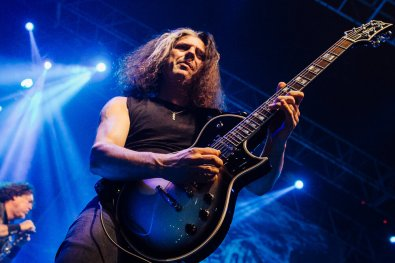 23 Testament @ Metal Attack 2015
