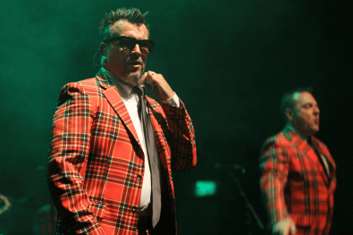 23 The Mighty Mighty Bosstones @ Teatro Cariola 2016