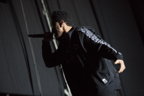 23 The Weeknd @ Lollapalooza Chile 2017