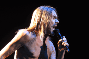22 Iggy Pop @ Movistar Arena 2016