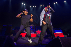 25 Prophets of Rage @ Movistar Arena '17